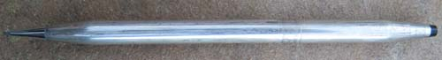 CROSS STERLING TWIST PENCIL